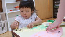 長尾聖母幼稚園 子育て支援