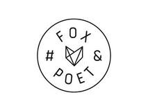Logo Fox&Poet