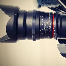 Découvrez les différentes étapes de la réalisation d'une vidéo !