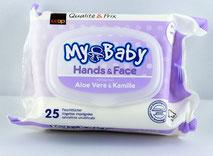 Hands & Face gekauft bei Coop