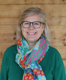 Elisabeth Walter - Büroleitung