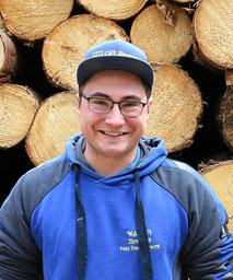 Felix Staudenhechtel - Zimmerergeselle | Vorarbeiter