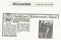Bild-Aachen 1982
