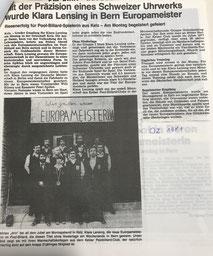 Dürener Zeitung 08.04.1981