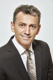 Gemeindevorstand Manfred Reindl