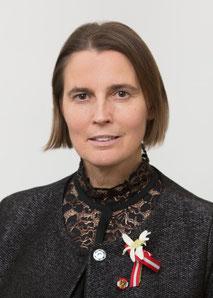 Gemeinderat Petra Wagner (Foto: Parlament.gv.at)