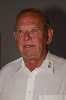 Gemeinderat Josef Maitz
