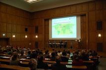 Workshop: Entscheidet der Verbraucher über Biodiversität im Gartenbau?