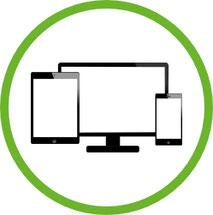 Onlinekurs der VDI 6022 - sie bestimmen wann und wo sie Lernen.