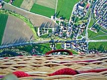 Ballonfahren München