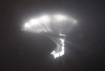 photos reflets de lumière