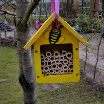 Insektenhotel