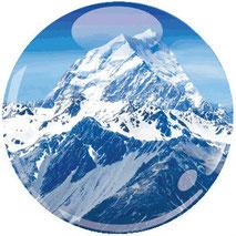 Berggipfel mit ALC Prima Platinum