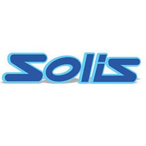 Solis Tractors logo