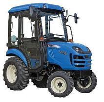 LS Tractor J27 HST