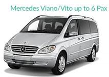 TTaxi Travel Transfer in Alvor,Portimão,Algarve,Portugal geeignet für Familien vom Hotel zum Flughafen.