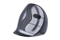 souris ergonomique verticale Oyster Mouse sans fil
