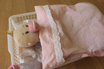 枕と布団のセット