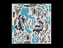 THE WEST 4TH NY