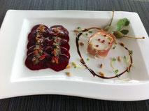 Schneeweißchen und Rosenrot