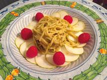 Spaghetti+Pistazienpesto