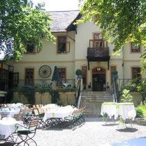 Roseggerhof in Graz