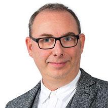 Dipl.-Ing. Martin Berg, Architekt (AKNW A 33441), Prokurist