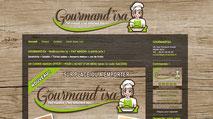 www.gourmandisa.fr