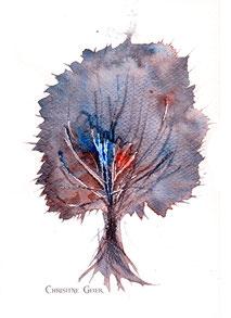 Eiche, Lebensbaum, Baum des Lebens, keltischer Jahreskreis, Baumkreis, keltischer Baumkreis