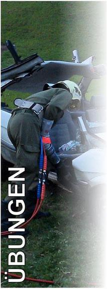 Freiwillige Feuerwehr Palfau - Übungen