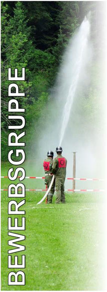 Freiwillige Feuerwehr Palfau - Bewerbsgruppe