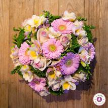 Faire livrer un bouquet de fleurs
