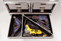 Werkzeugwagen Basebox