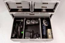 Basebox unten mit Werkzeug