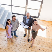 Immobilienverkauf mit Firstplace Immobilien