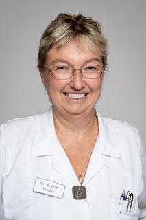 Karin Weiss, Gruppenpraxis Kritzendorf