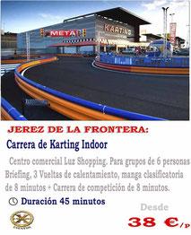 Karting Jerez campeonatos