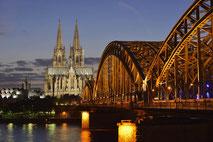 Reisefotografien aus Deutschland / Travel photos from Germany