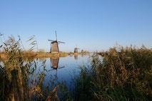 Reisefotos aus den Beneluxländern /  Travel photos from the Benelux countries