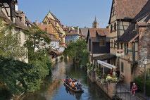 Reisefotos aus der Bretagne, der Normandie, dem Elsass, der Provence, Frankreich/ Travel photos from Brittany, Normandy, Alsace, Provence, France