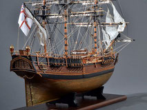 40-47 HMS Bounty |  Period:  1787 Scale:  1/60 | Amaty | Katsuki Hani