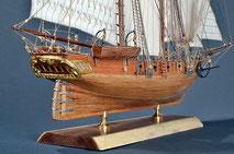 40-57 La Toulonnaise |  Period:  1823 Scale:  1/75 | Corel | Kazuki Yashiki