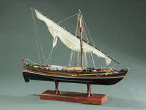 38-08 Whale Boat  | Tadashi Sakanakura