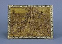 37-02 Columbus's voyage | Toshio MIYAJIMA