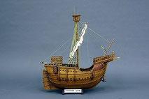 37-17 Catalonia Ship | Mitsuru MATSUBARA