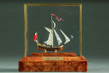38-53 Stuart Royal Yacht | Gus Agustin