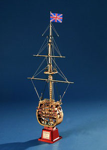 35-50 HMS Victory   | Takashi Kasumi