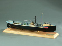 38-07 Picket Boat  | Yoshifumi Matsumoto