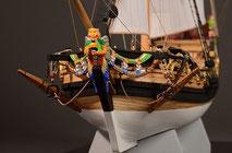 39-10 Charles Royal Yacht | Mitsuru MATSUBARA