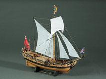 38-36 Charles Yacht | Kosaburo UESUGI